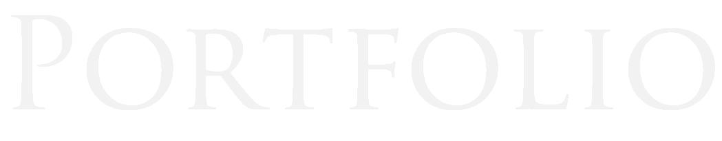 ポートフォリオのロゴ
